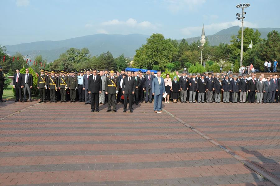 30 Ağustos Zafer Bayramı (2013)