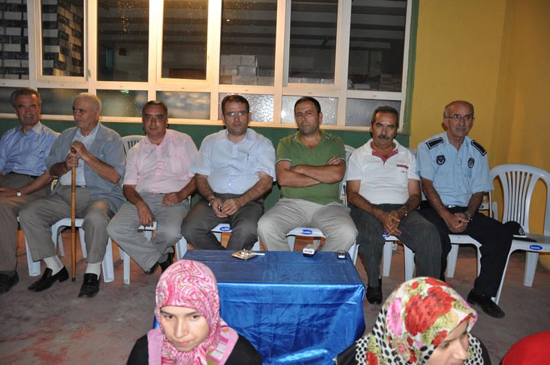 Kurtuluş Mahallesi Ramazan Ay´ı Etkinlikleri (2010)
