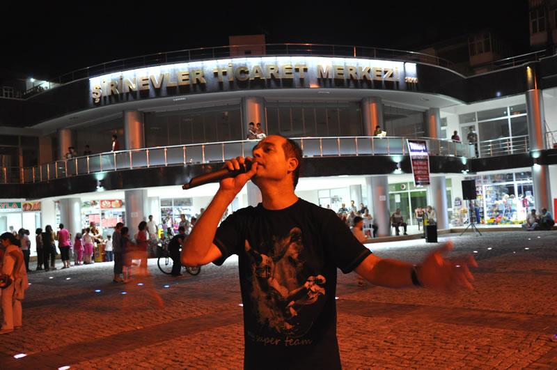 Şirinevler Mahallesi Ramazan Ay´ı Etkinlikleri (2010)