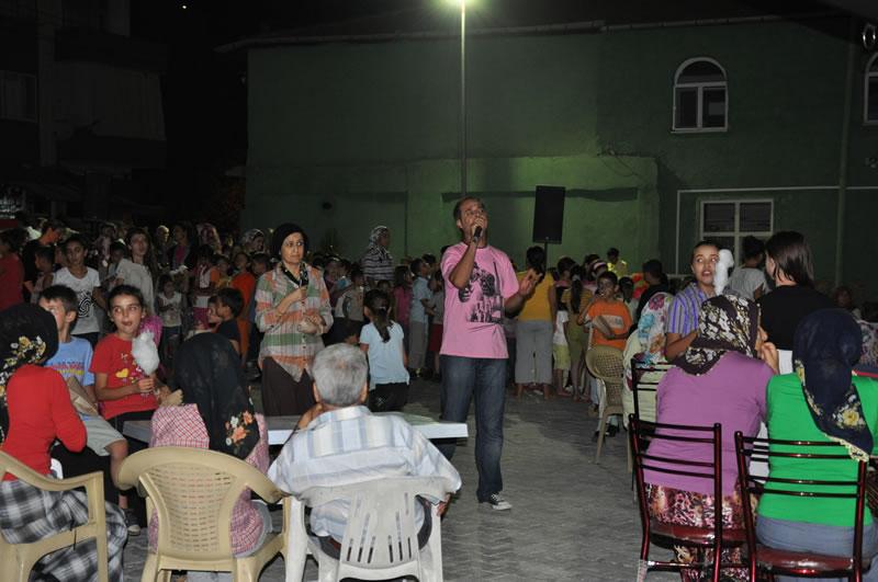 Soğuksu Mahallesi Ramazan Ay´ı Etkinlikleri (2010)
