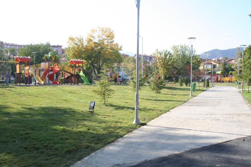 75. Yıl Parkı