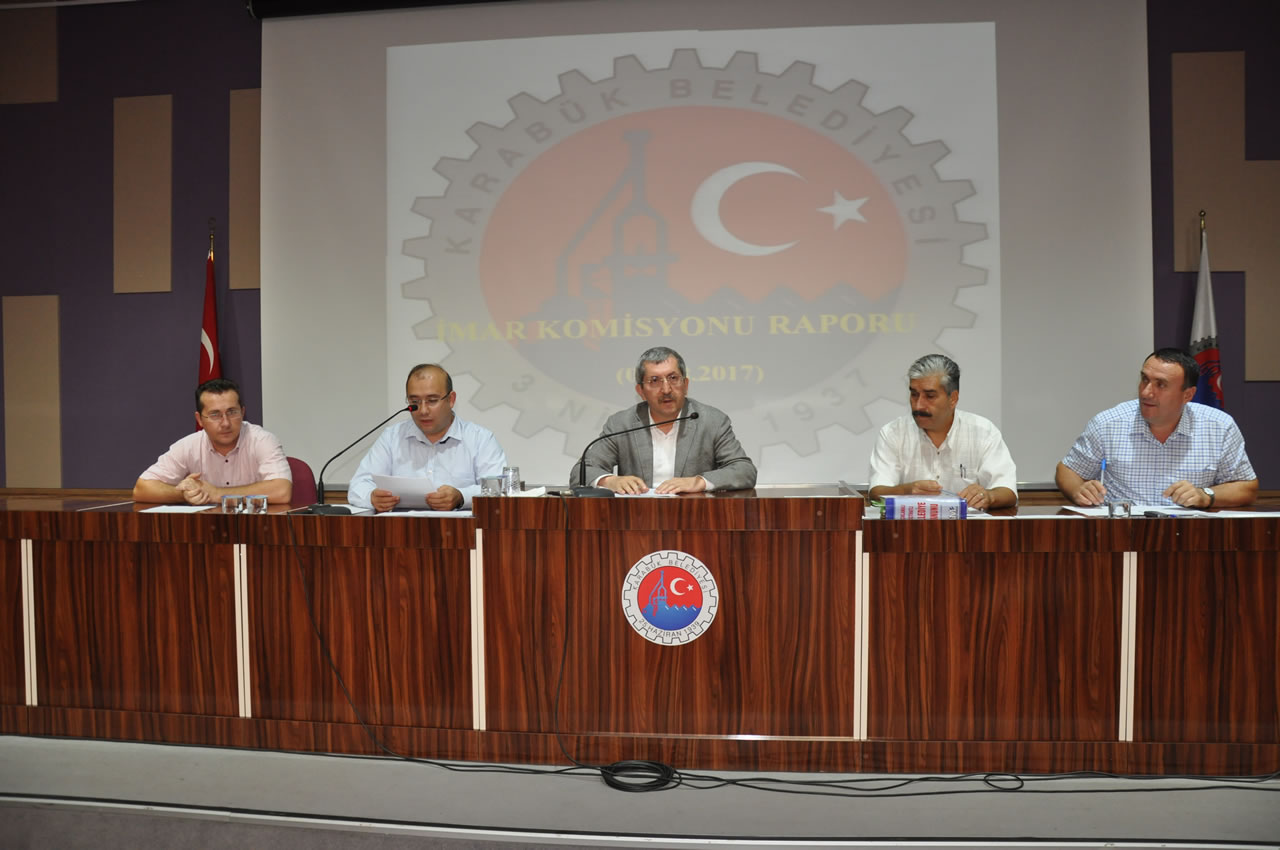 Ağustos Ayı Meclis Toplantısı Yapıldı