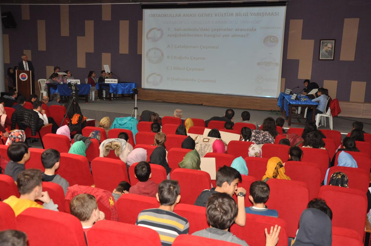 2. Finalist Hoca Ahmet Yesevi İmam Hatip Ortaokulu Oldu