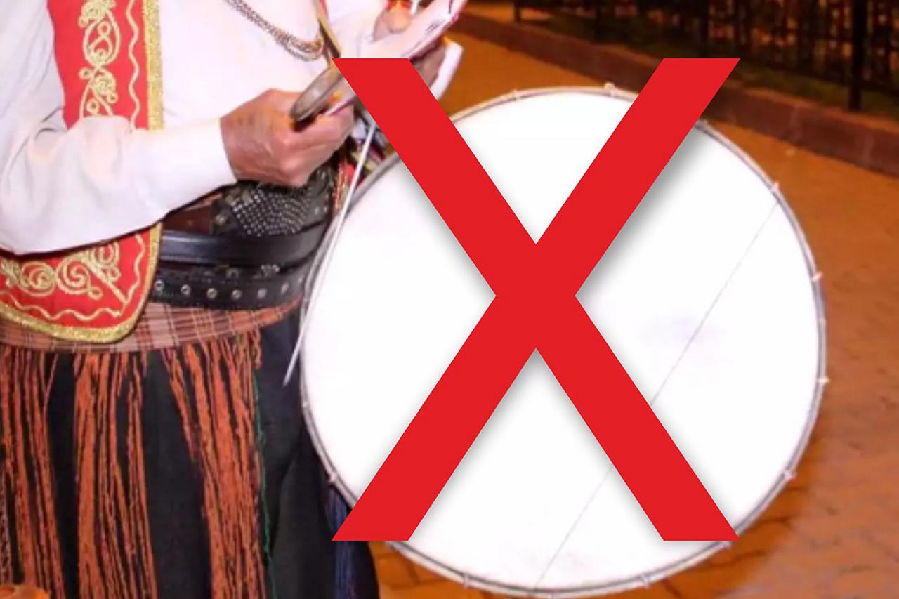 Ramazan Davulcusu Görevlendirilmesinin Yapılmaması İçin Karar Alındı