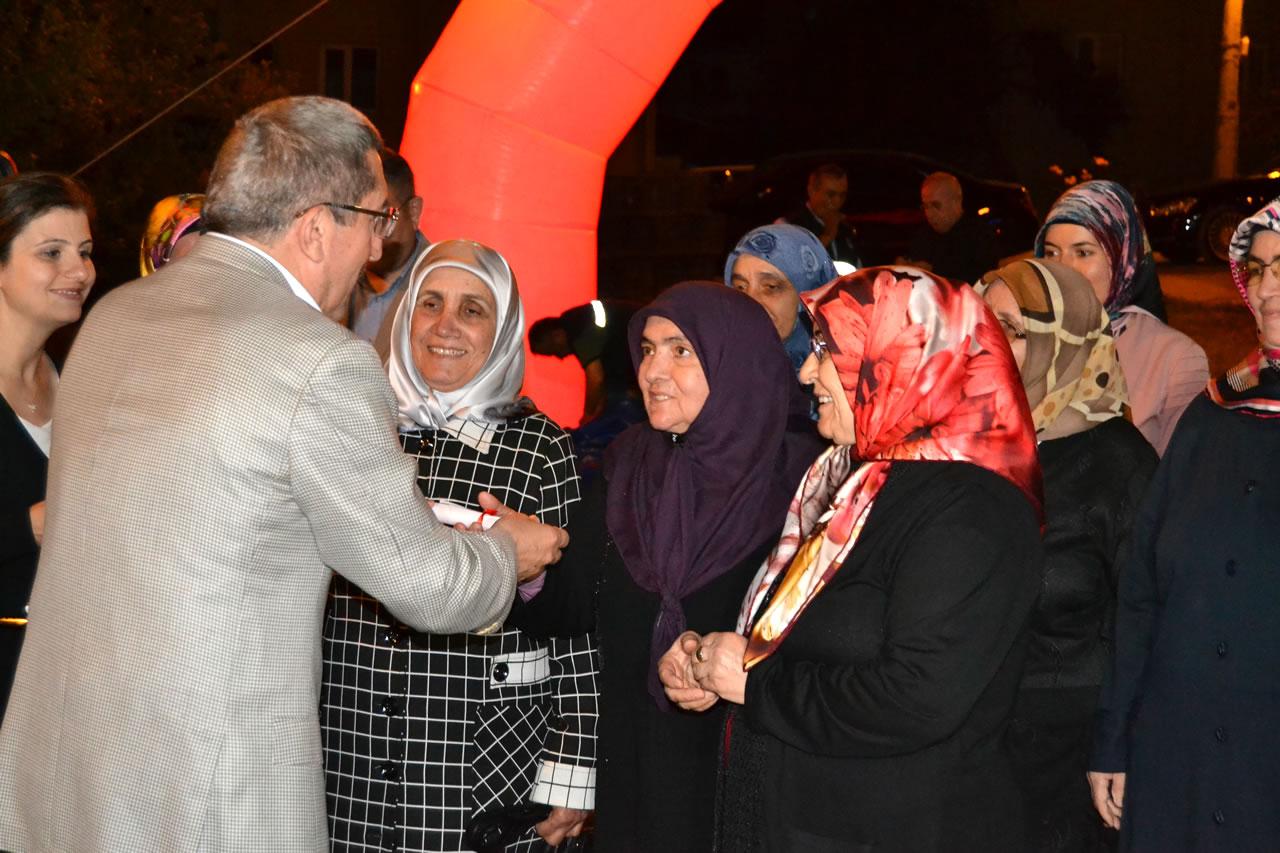 Karabük, Ramazan Eğlenceleri ile Şenleniyor