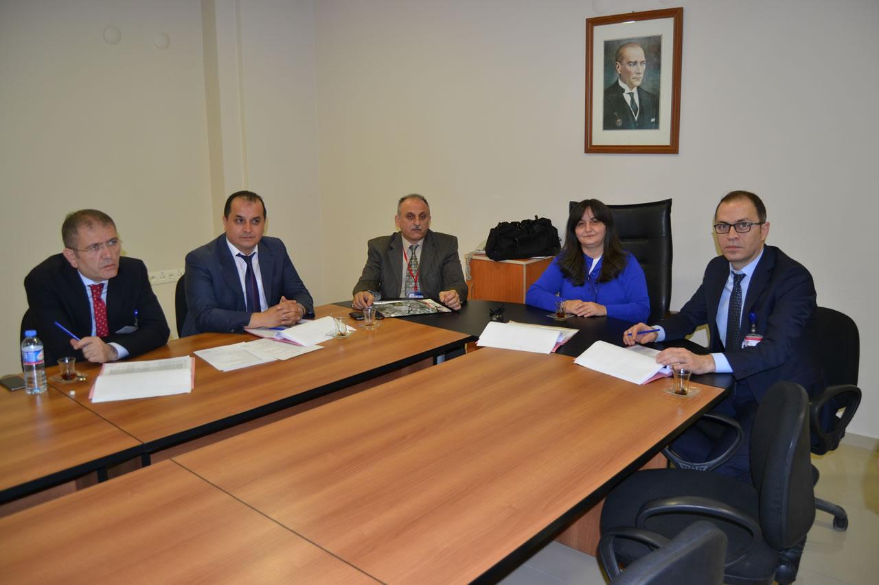 Karabük Belediyesi'nde Kadroya Geçiş Sınavlarında Son Aşamaya Gelindi