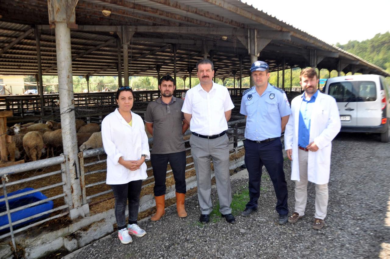 Karabük Belediyesi Yaklaşan Kurban Bayramı Öncesi Tüm Tedbirlerini Aldı