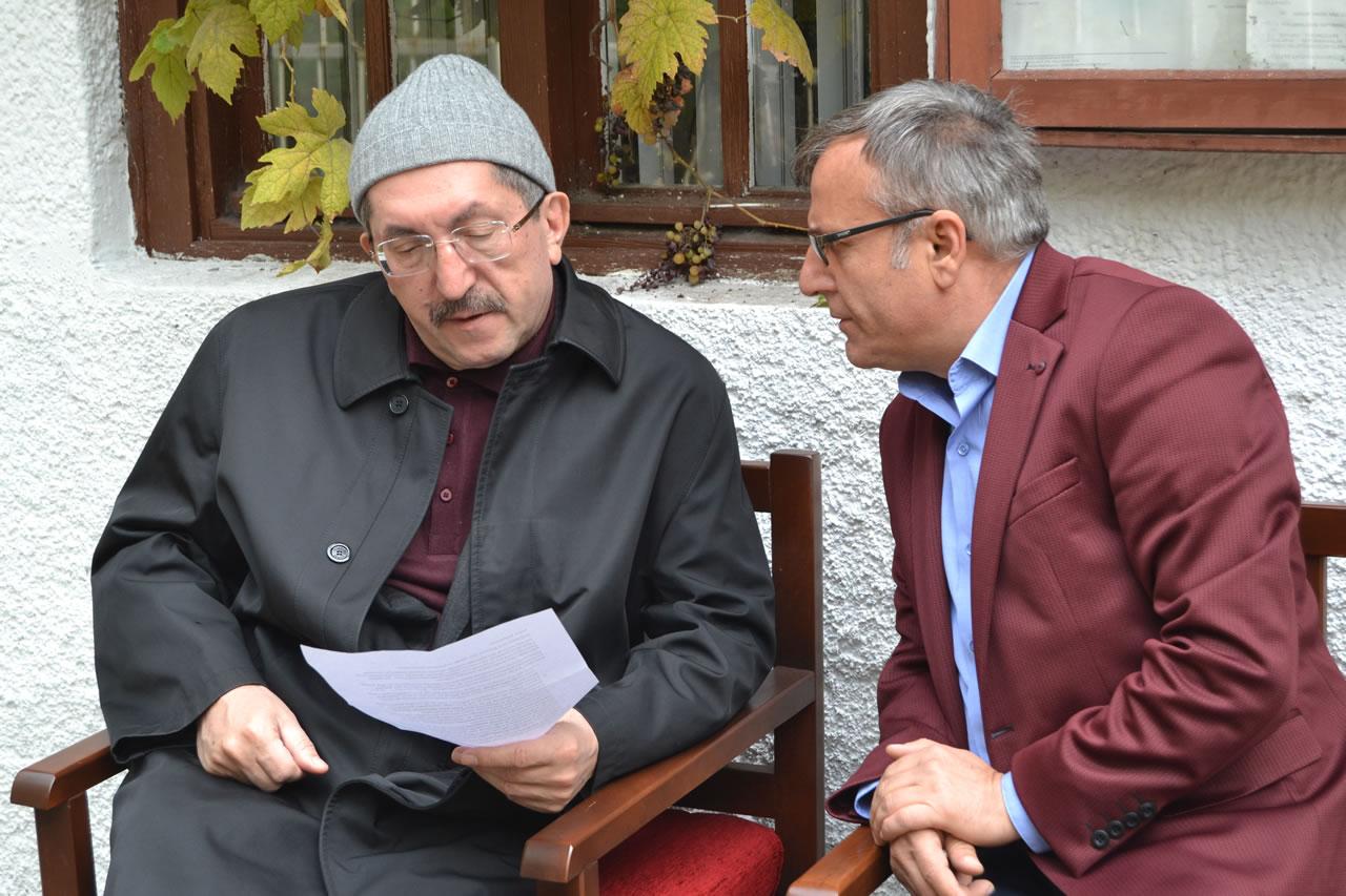 Gezici Başkanlık Yenişehir Mahallesine Kuruldu