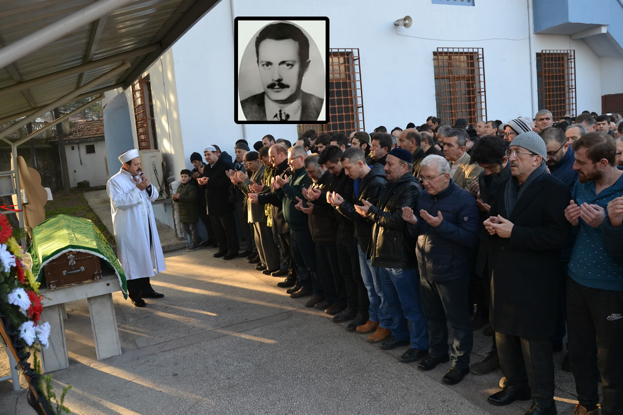 Karabük Belediyesi Eski Başkanlarından Yüksel Erhal Vefat Etti