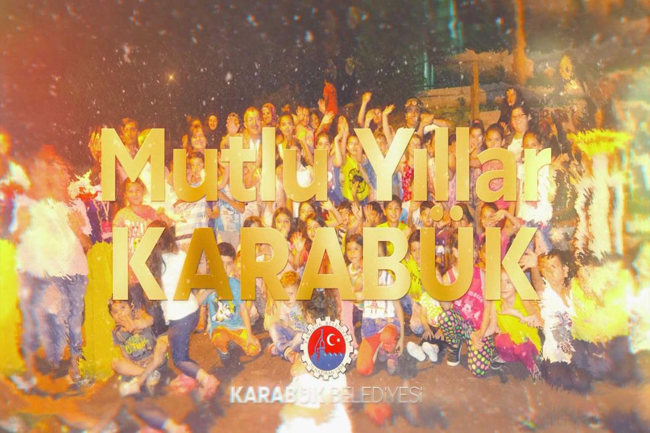 Karabük Belediye Başkanı Rafet Vergili´den Yeni Yıl Mesajı