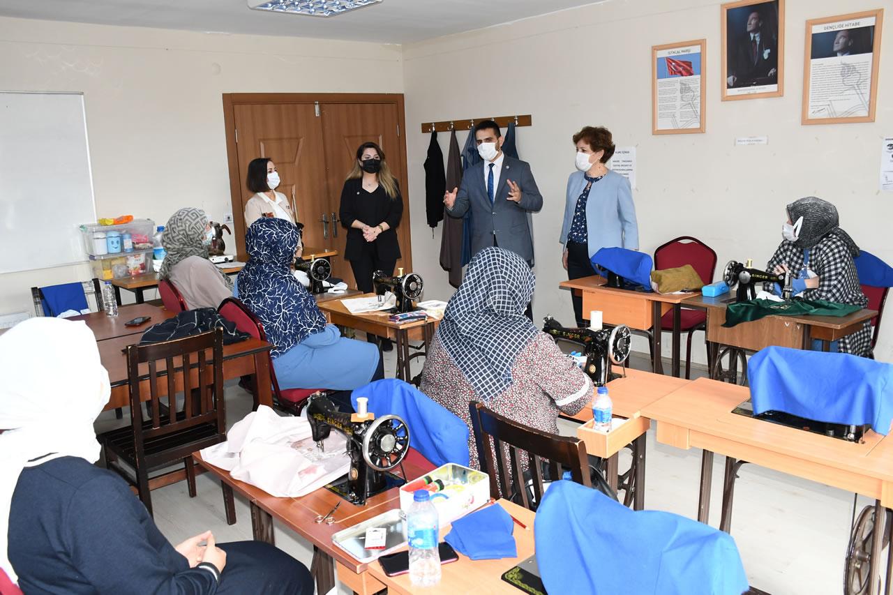 Türk PDR Derneği Karabük İl Temsilciliği Tarafından Bilgilendirme Toplantısı Yapıldı