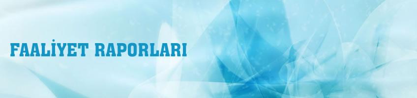 Karabük Belediyesi Faaliyet Raporları