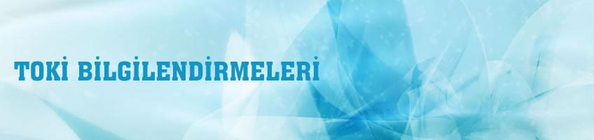 Karabük Belediyesi TOKİ Bilgilendirmeleri Sayfası