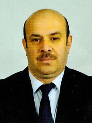 Ayhan ÇETİNKAYA