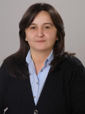 Fatma K. DANIŞMAN