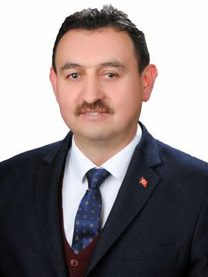Kazım ÇAMLI