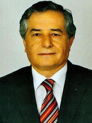 Mehmet ÇETİN