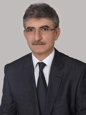 Mehmet GERÇEK