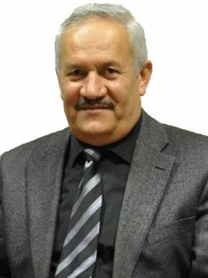 Osman KÖŞKER