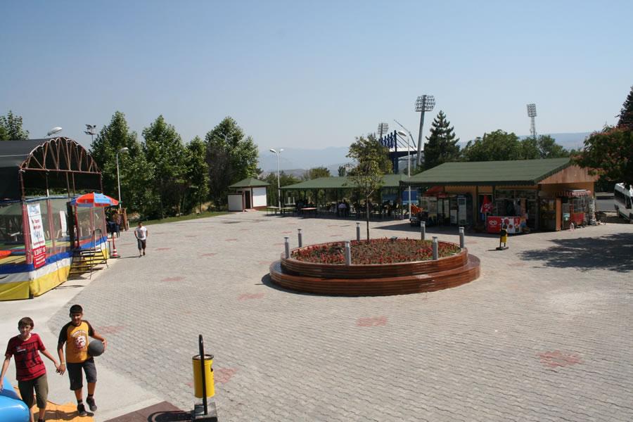 Onur Park (Şirinevler Mahallesi)