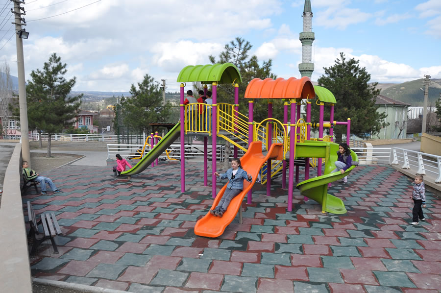 Karabük Mahallesi Parkı (Karabük Mahallesi)