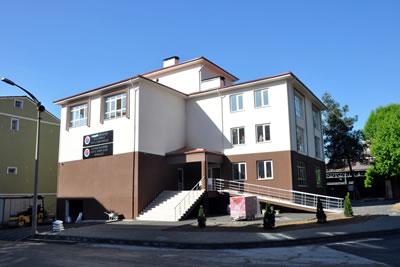Bayır Mahalle Sosyal Yardım İşleri Merkezi ve Sosyal Yaşam Merkezi