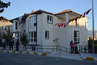 Kayabaşı Mahallesi, Yaylacık Sosyal Yaşam Merkezi