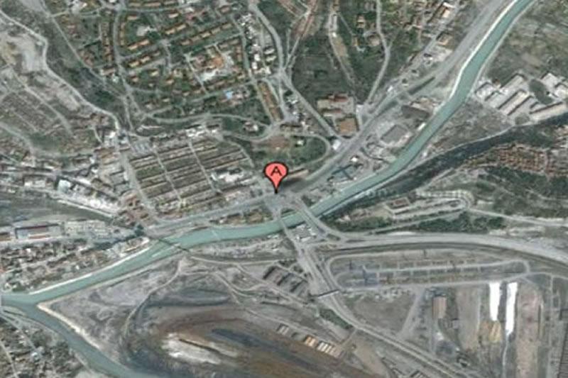 Sayısallaştırma ve Uydu Görüntüsü