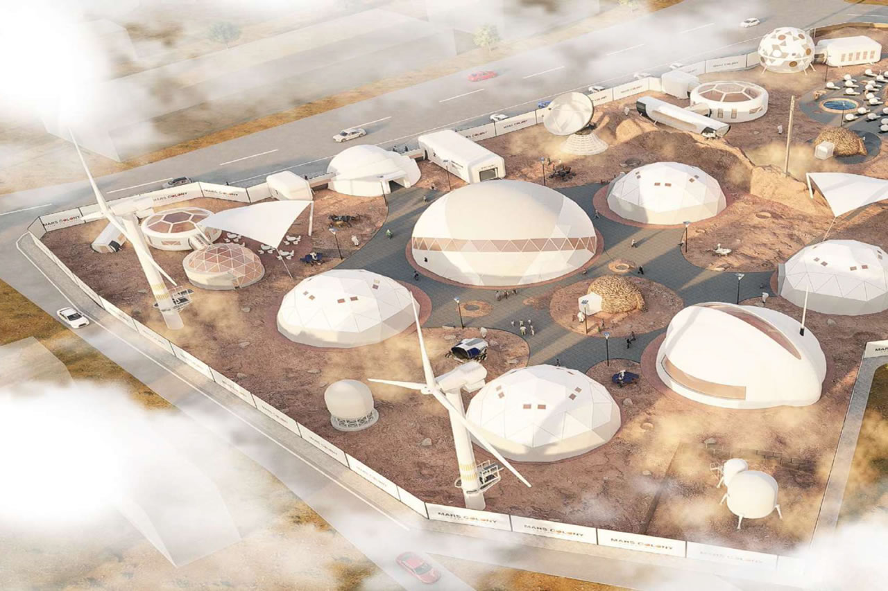 Bilim ve İnovasyon Merkezi Projesi