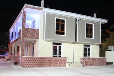 Atatürk Mahallesi Sosyal Yaşam Merkezi