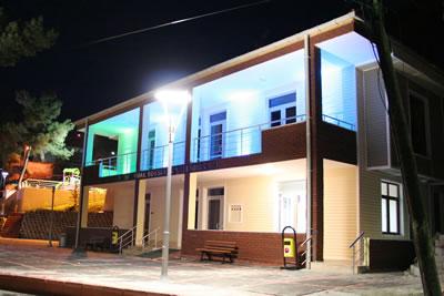 Namık Kemal Mahallesi Sosyal Yaşam Merkezi