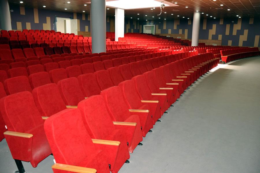 Kent Meydanı Nikah ve Konferans Salonu
