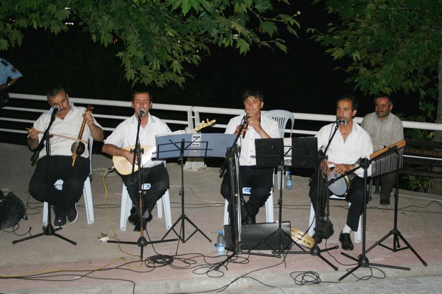 Ramazan Ayı Etkinlikleri (2011)