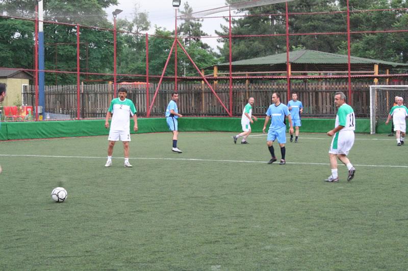 Ali İrfan Büyükbaş Futbol Turnuvası (2010)