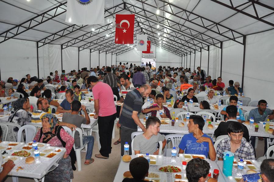Ramazan Ayı Etkinlikleri (2013)