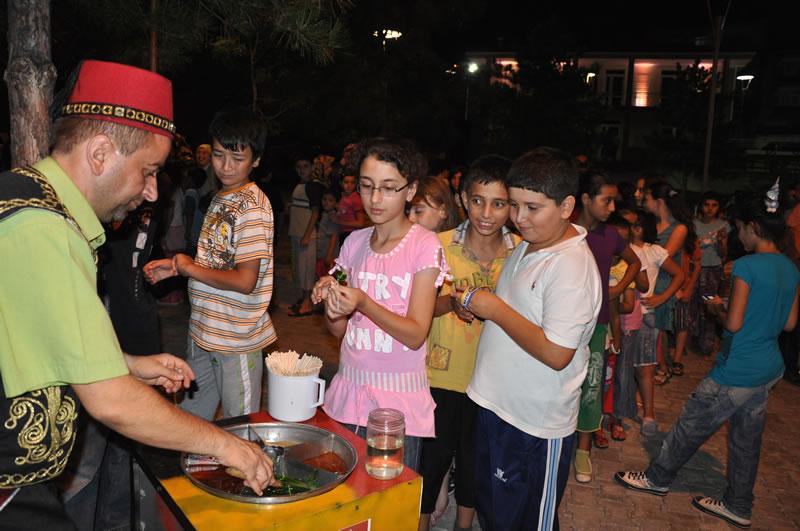 Ramazan Ayı Etkinlikleri (2010)