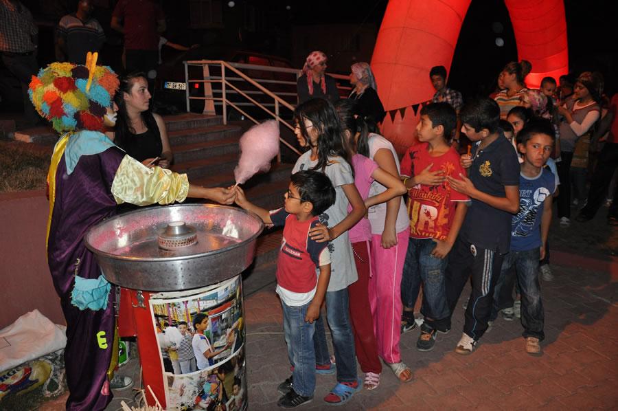 Ramazan Ayı Etkinlikleri (2012)